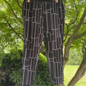 Legging Style Dress Pants
